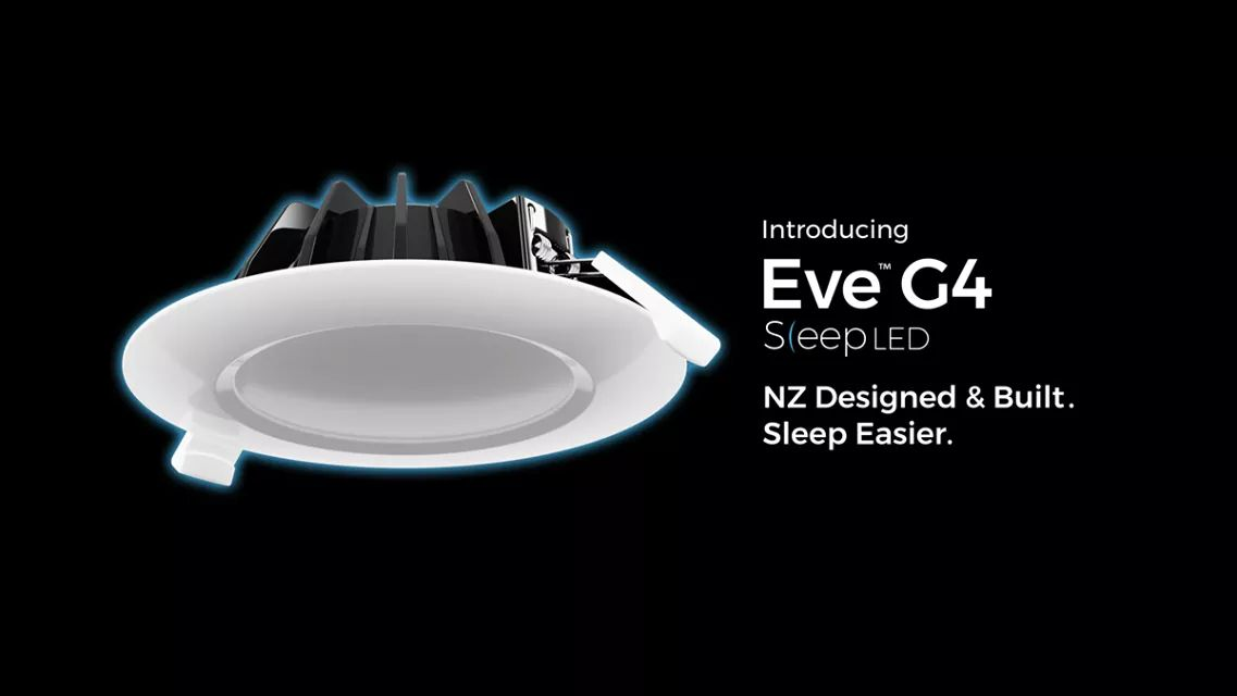 Electricians LED Lighting Christchurch Canterbury Elusion Electrical.