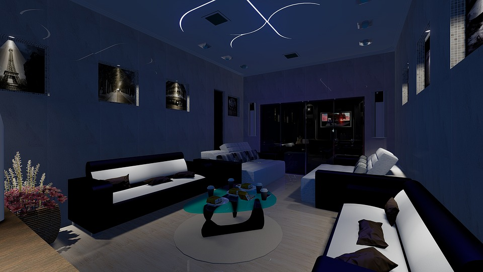 Electrician LED Lighting Christchurch Canterbury Elusion Electrical.