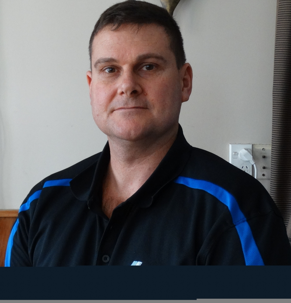Patrick Koot: Master Electrician Christchurch, Elusion Electrical.